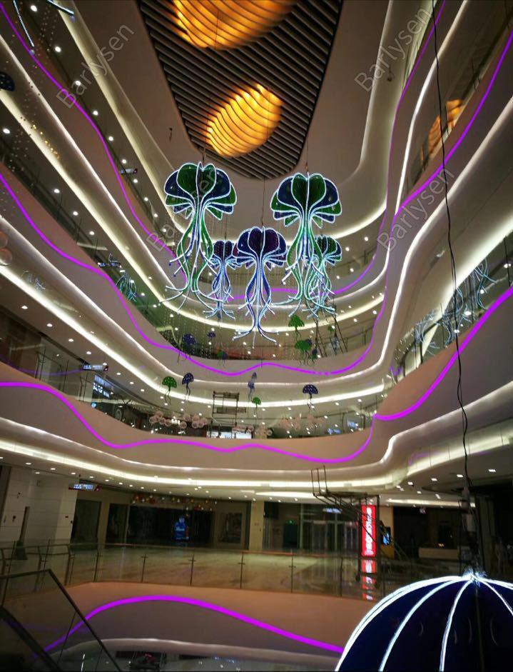 北海宁春城商场